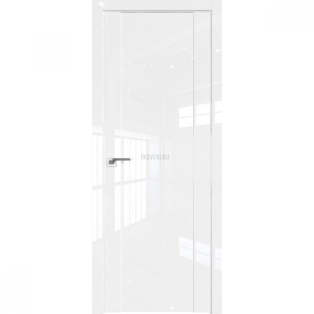 20L Белый люкс