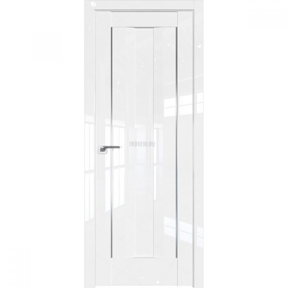 2.47L Белый люкс