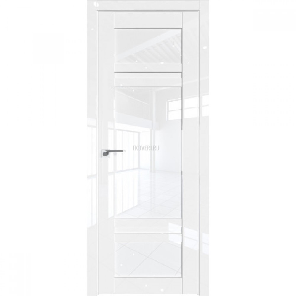 2.46L триплекс белый Белый люкс