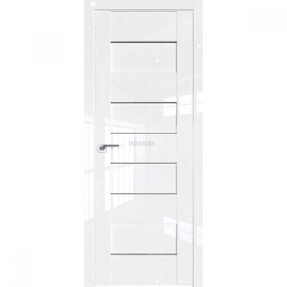 45L графит 800*2000 Белый люкс