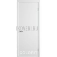 K6 COLORIT ДГ Белая эмаль