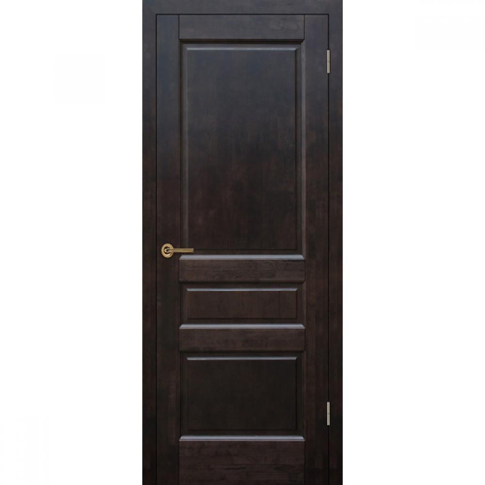 Дверь Венеция глухая Венге