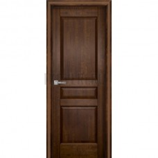 Дверь Валенсия глухая Античный орех