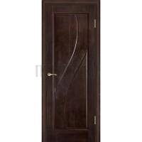 Дверь Дива глухая Венге