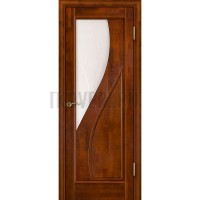 Дверь Дива остекленная Бренди
