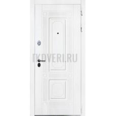 Входная дверь Брайтон белый