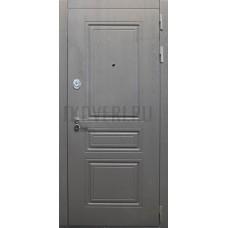 Входная дверь Брайтон Вуд Дуб Графит