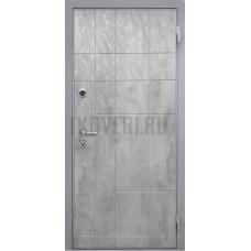 Входная дверь Спарта Грей