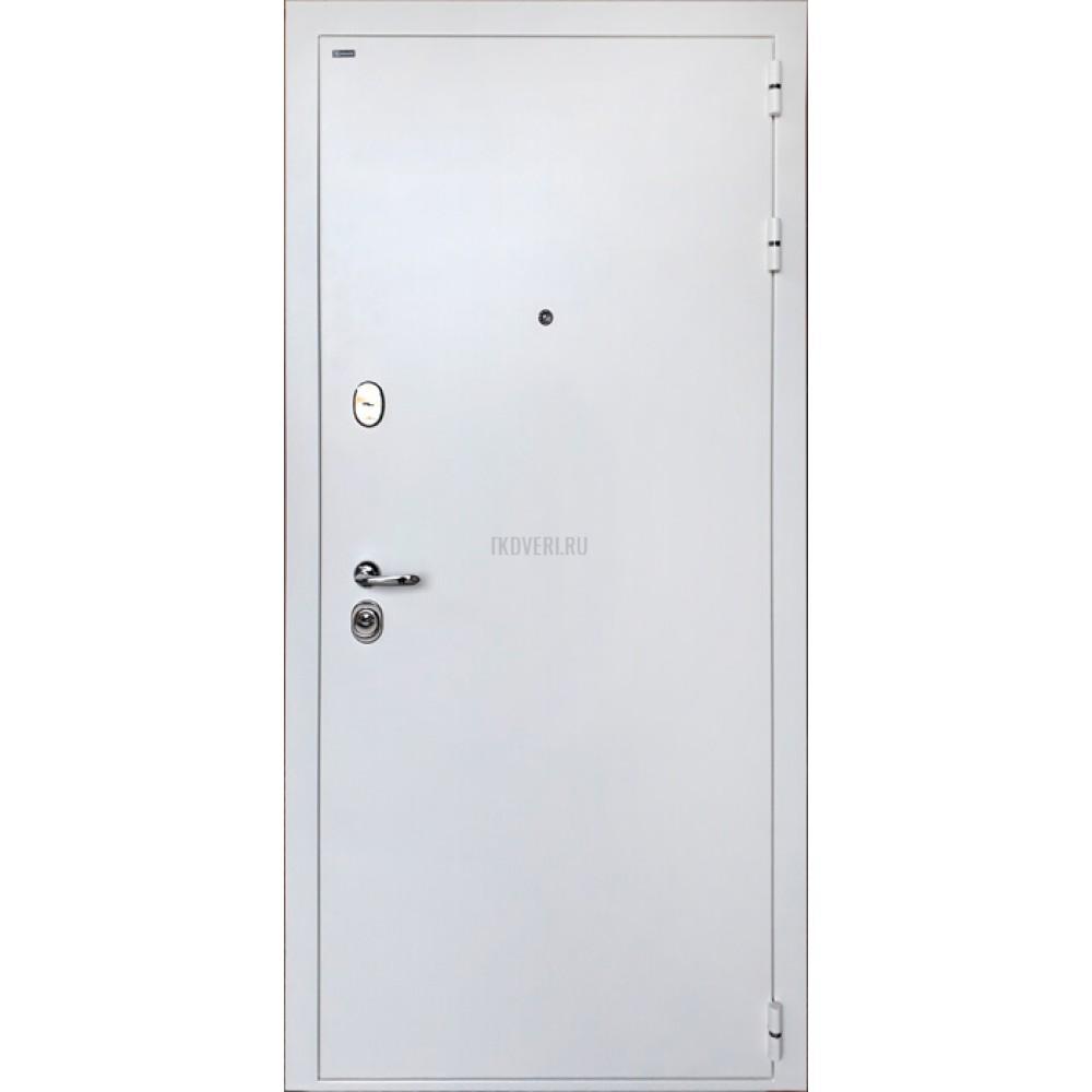 Входная дверь Колизей white