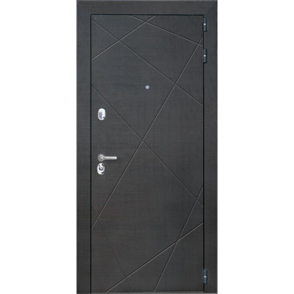 Входная дверь Сенатор Венге
