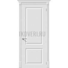 Дверь эмаль Скинни 12 Whitey