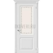 Дверь эмаль Скинни 13 Art Whitey