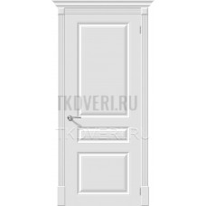 Дверь эмаль Скинни 14 Whitey