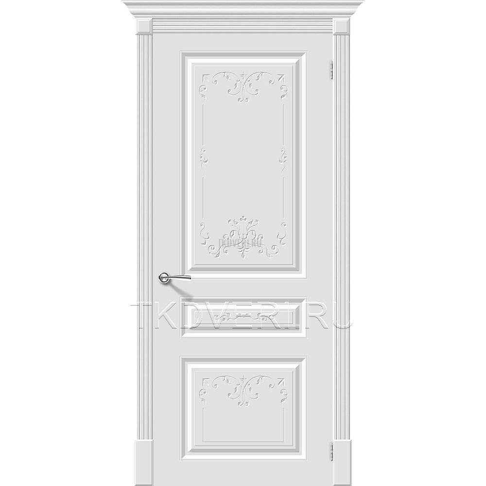 Дверь эмаль Скинни 14 Art Whitey