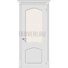 Дверь эмаль Скинни 31 Whitey
