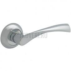 Ручка дверная A-423 Хром