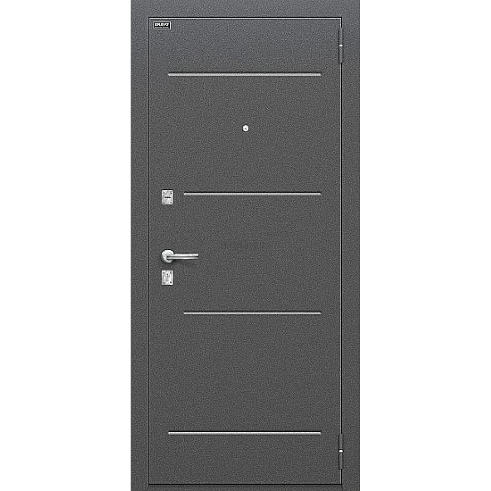 Входная дверь Фит Антик Серебро/Pine Feelwood 033-1550