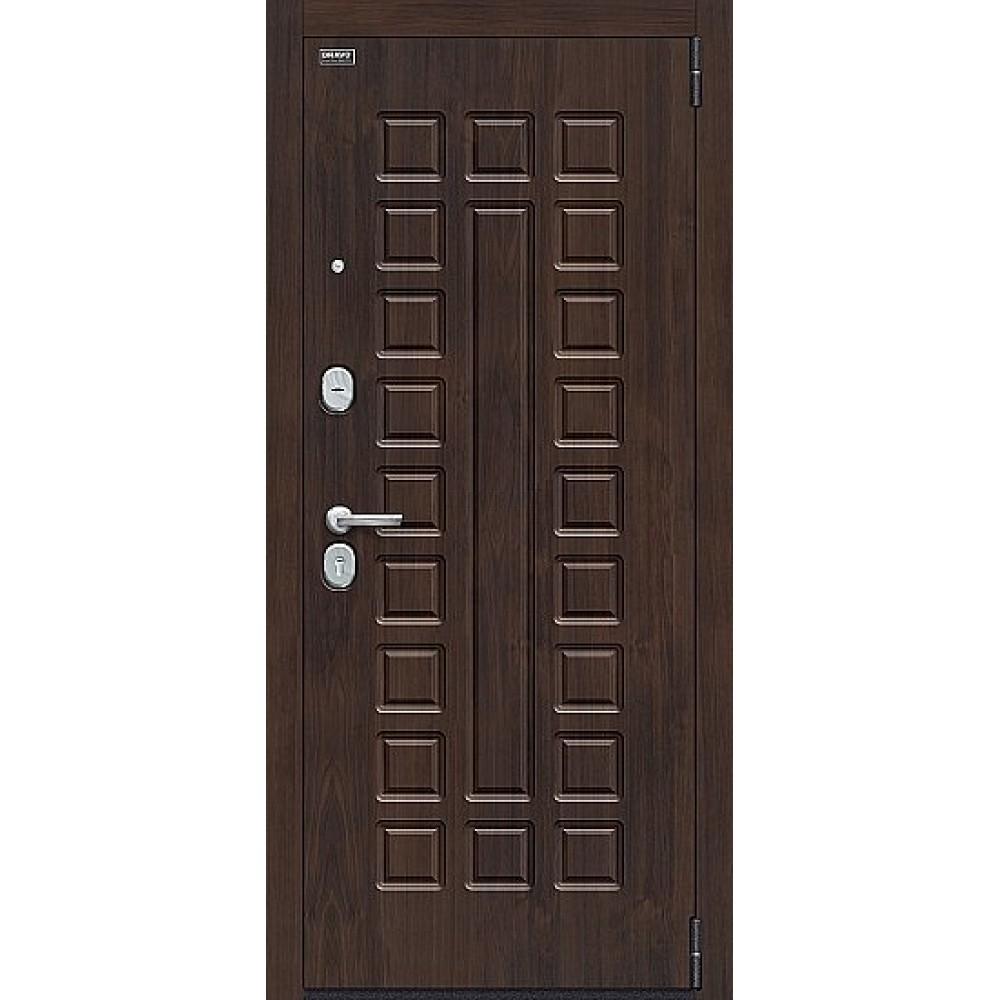 Входная дверь Урбан_NEW класса Комфорт Wenge Veralinga 033-1574