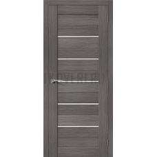 Дверь экошпон Порта-22 Grey Veralinga