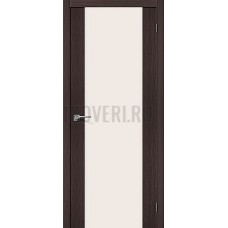 Дверь экошпон Порта-13 Wenge Veralinga