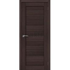 Дверь экошпон Порта-21 Wenge Veralinga