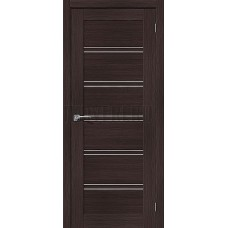 Дверь экошпон Порта-28 Wenge Veralinga