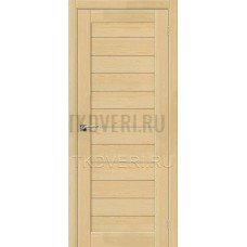 Порта-21 дверь из массива сосны без отделки