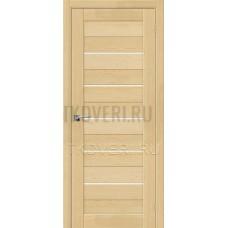 Порта-22 дверь из массива сосны без отделки