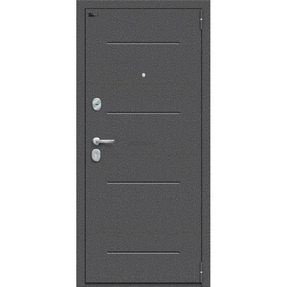 Porta S 104.П22 Антик Серебро/Bianco Veralinga 033-0685