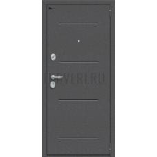 Porta S 104.П22 Антик Серебро/Cappuccino Veralinga 033-0690