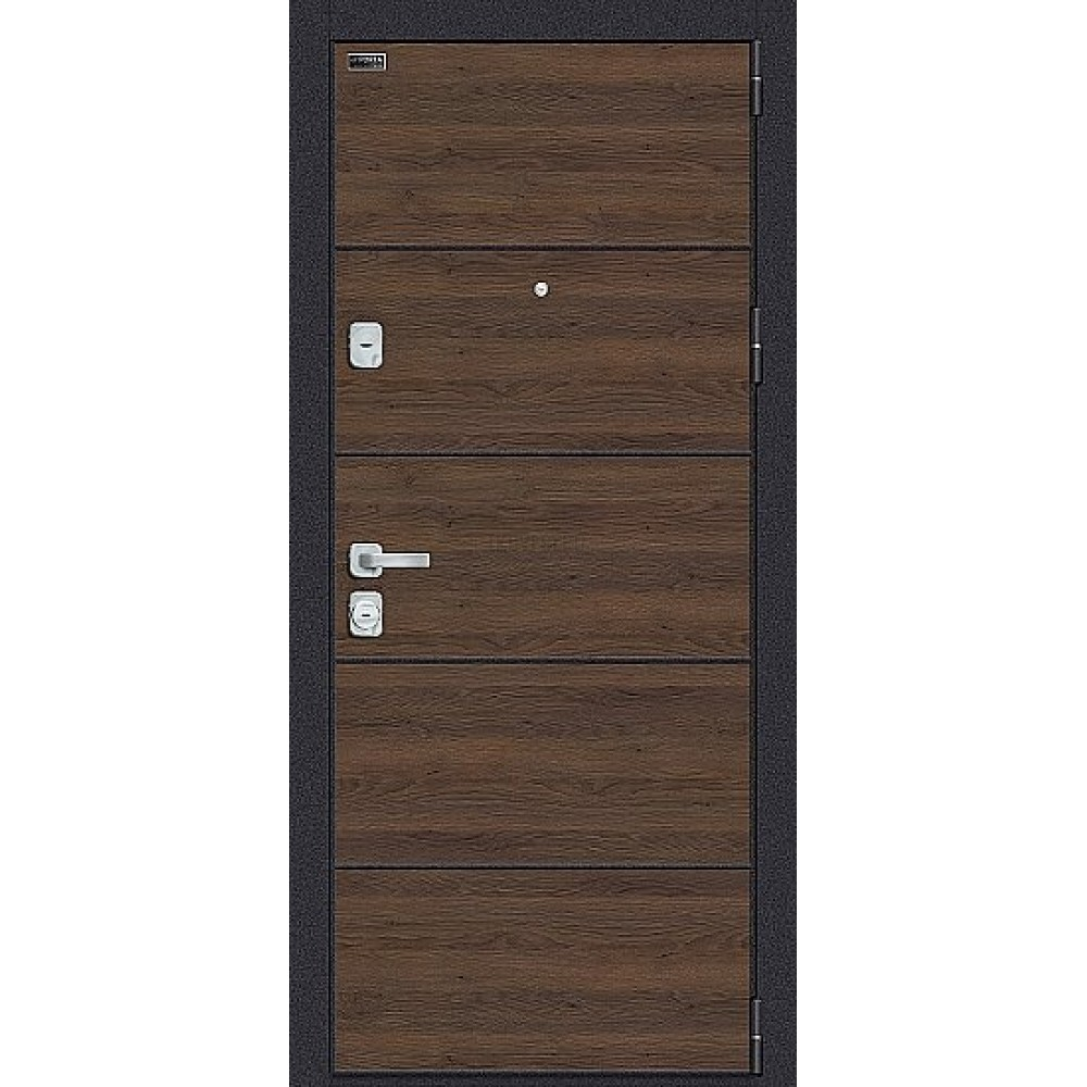 Porta M П50.Л22 Tobacco Greatwood/Nordic Oak