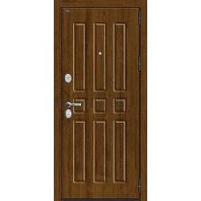 Дверь входная Groff Р3-303 П-26 Французский Дуб / П-25 Беленый Дуб