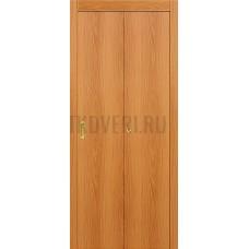Дверь-книжка из МДФ МиланОрех 091-0382