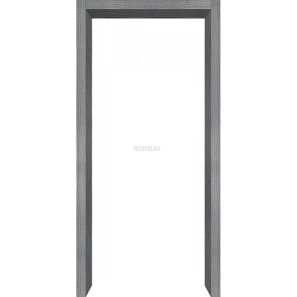 Портал DIY MDF Grey Crosscut 1696581282OBBE330B2