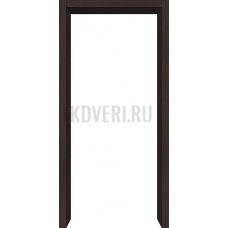 Портал DIY антивандальный Эко Шпон Wenge Veralinga 139201276O3D1965CA