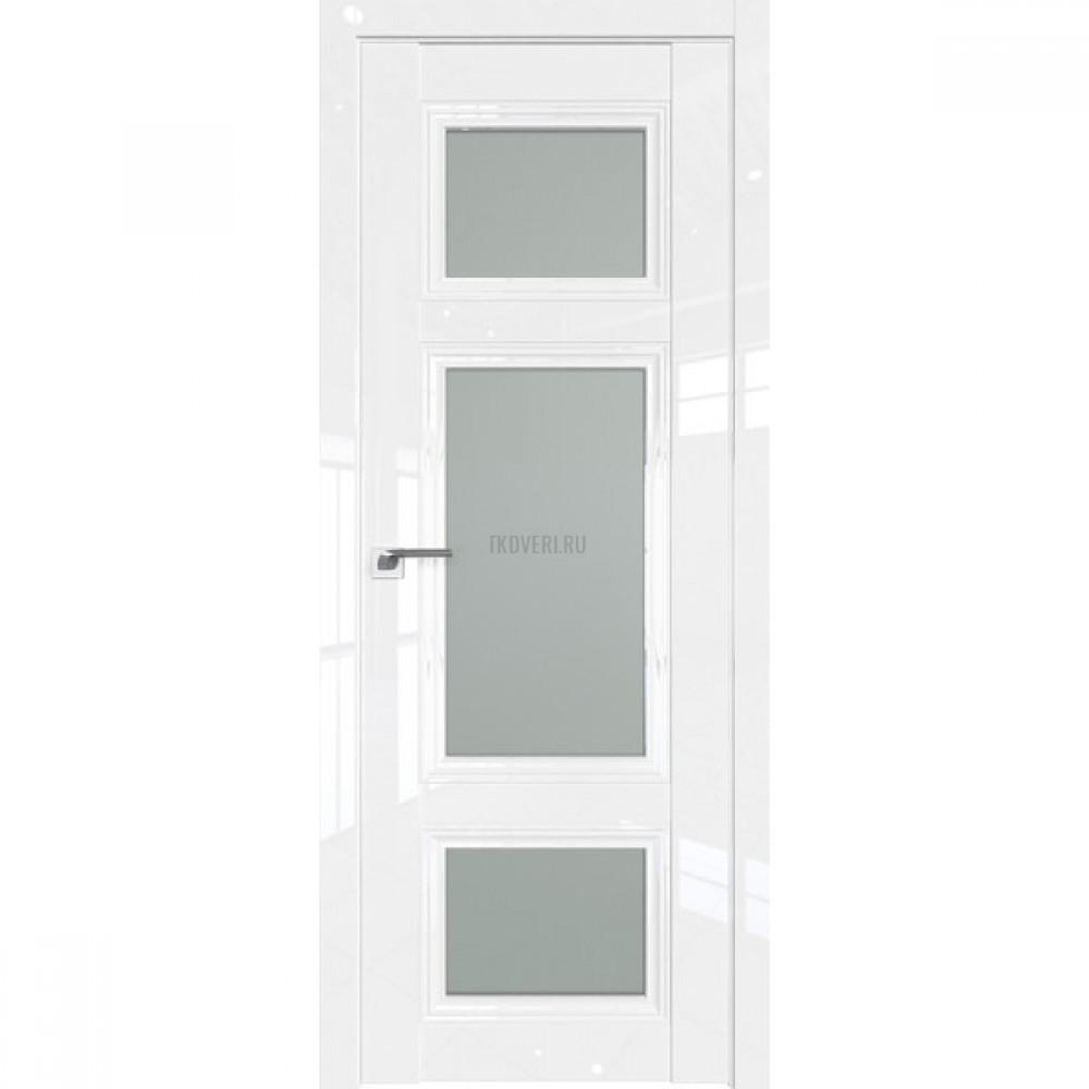 2.105L матовое Белый люкс