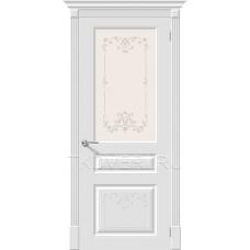 Дверь эмаль Скинни 15.1 Art Whitey