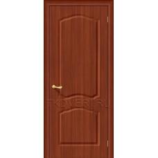 Дверь ПВХ Лидия Итальянский орех глухая