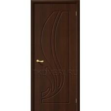 Дверь ПВХ Лотос Венге глухая