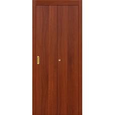 Межкомнатная дверь-книжка МДФ 091-0380