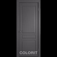 К2 COLORIT ДГ Графит эмаль