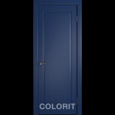 К3 COLORIT ДГ Синяя эмаль