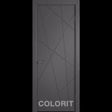 К5 COLORIT ДГ Графит эмаль