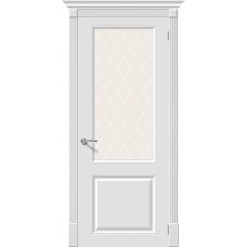 Дверь эмаль Скинни 13 Whitey