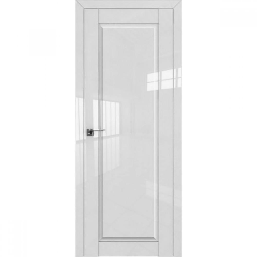 100L Белый люкс