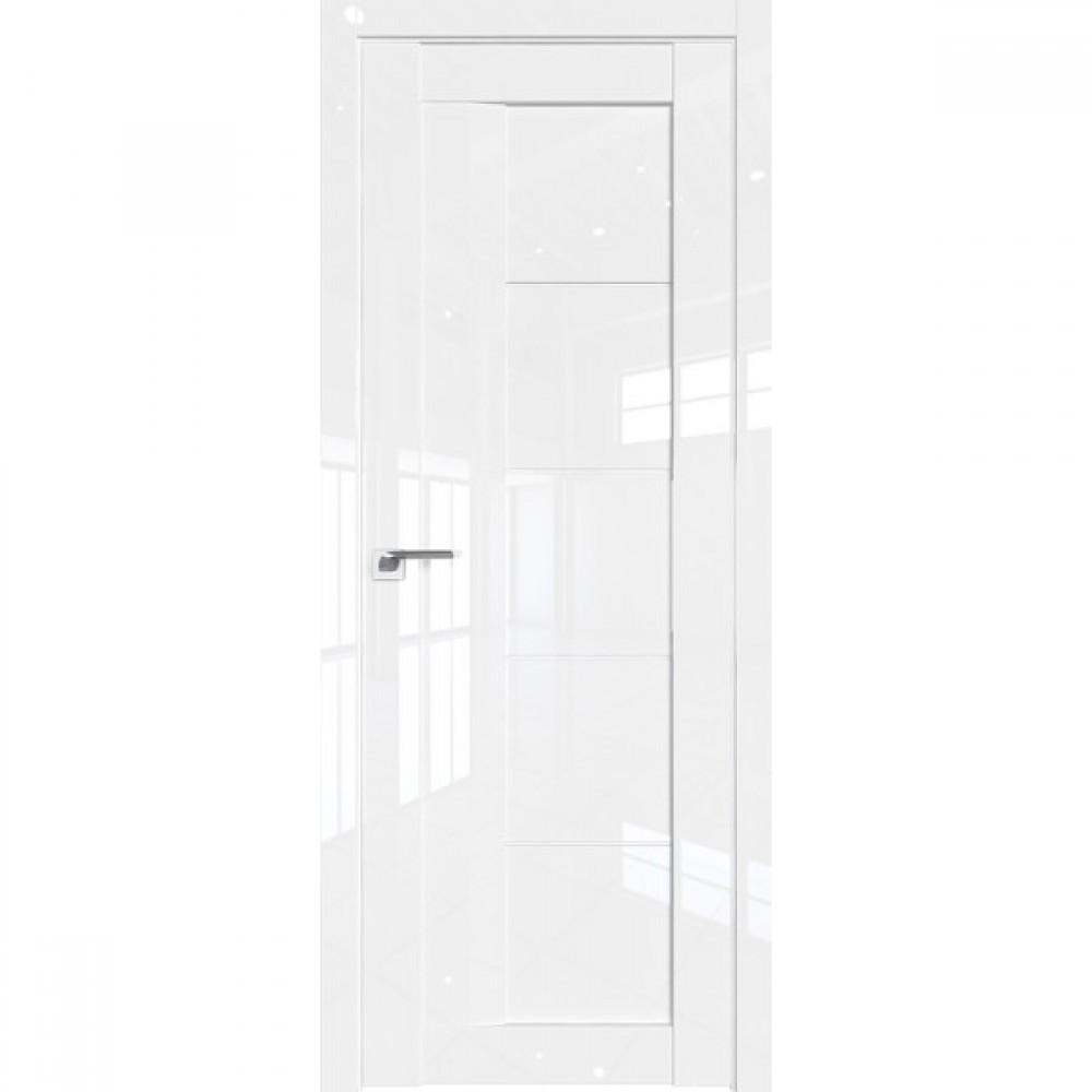 17L триплекс белый Белый люкс