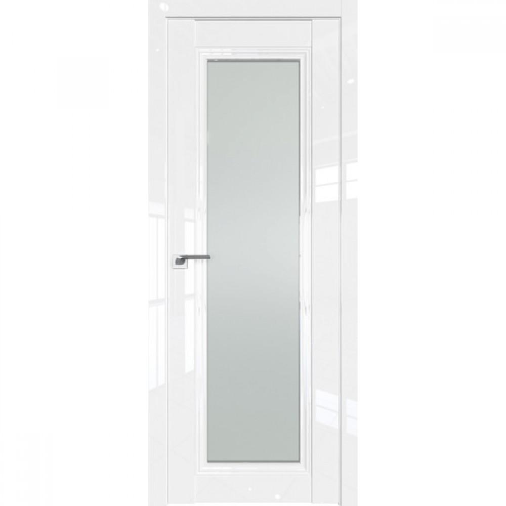 2.101L матовое Белый люкс