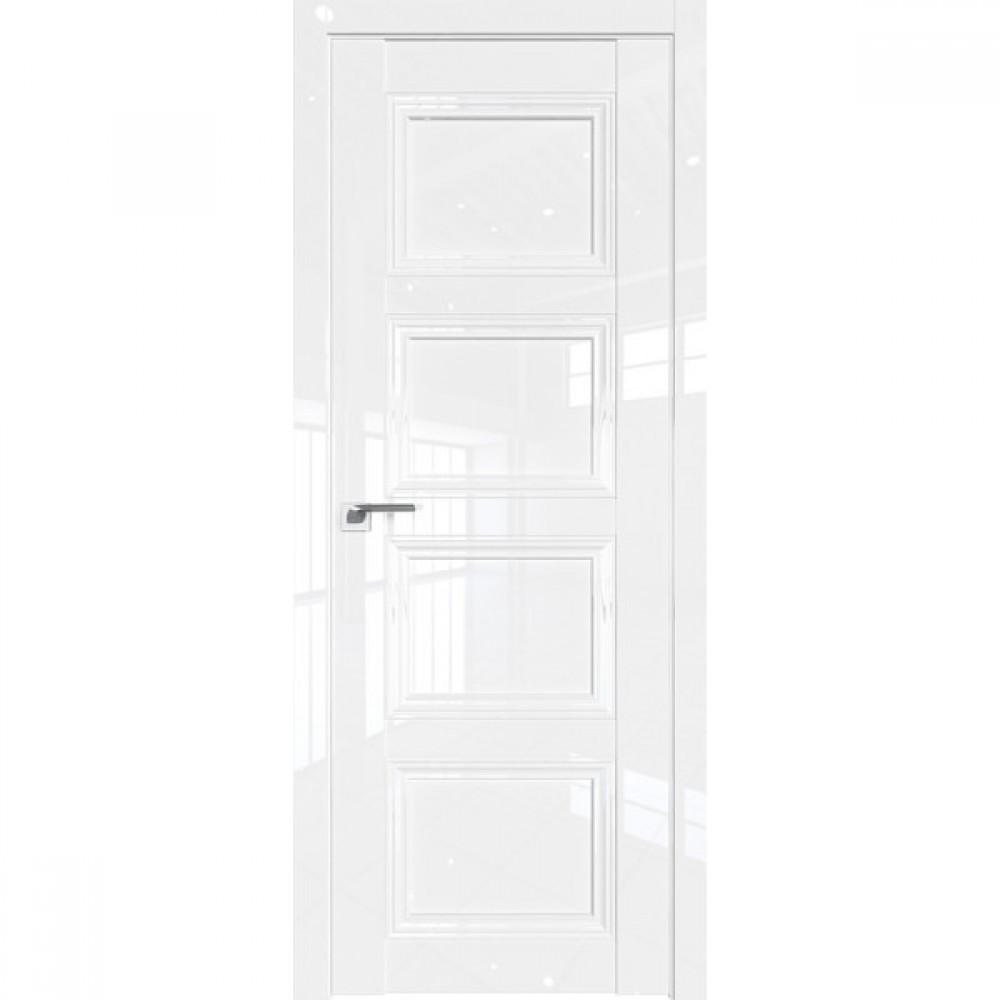 2.106L Белый люкс