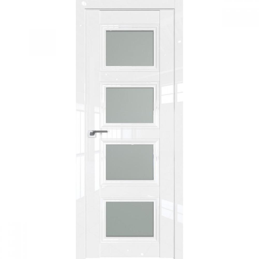 2.107L матовое Белый люкс