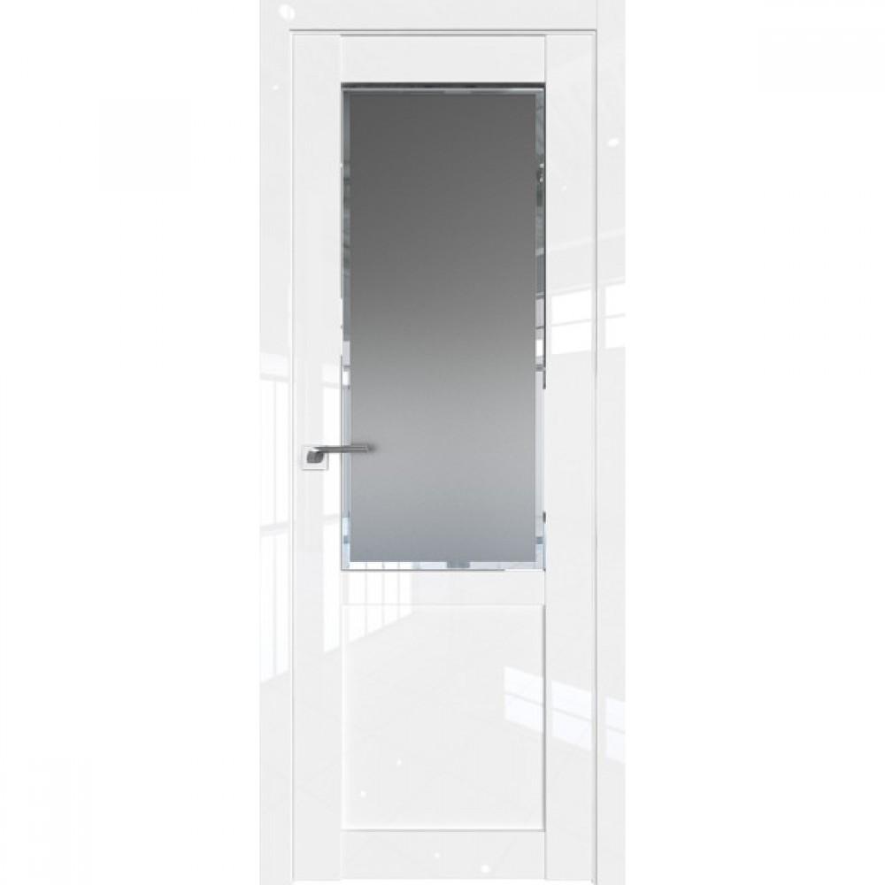 2.17L square Белый люкс